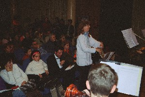 cocert d'hivern 2005