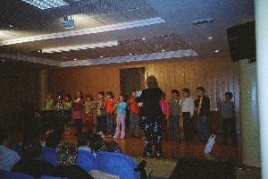 concert d'hivern 2005