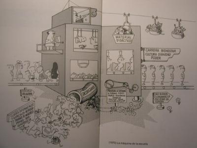 llei de l'aprenentatge 3a, interacció social